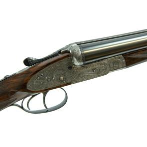 """Charles Ingram SLE 12g 28"""" Shotgun"""