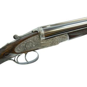 """Churchill SLE 12g 30"""" Shotgun"""