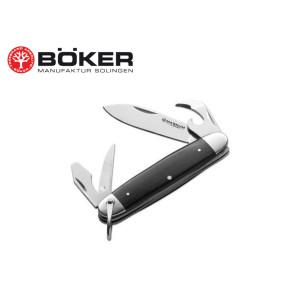 Boker Magnum Classic Pocket Steel