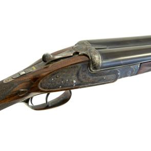 "Cogswell & Harrison Huntic 12g 28"" Shotgun"