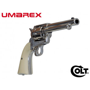 Umarex Colt SAA Peacemaker .177 BB (Various Colours)