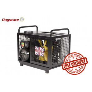 Daystate Type 2 300 Bar Electric Compressor