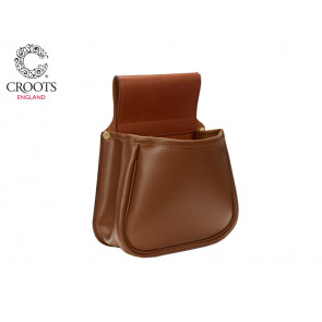 Croots Byland Leather Panier Bag 50 Capacity
