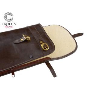 Croots Malton Bridle Leather Rifle Bipod Slip