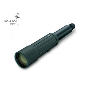 Swarovski CTC 30x75 Extendable Spotting Scope (Fixed Eyepiece)