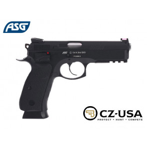 CZ 75 SP-01 Shadow