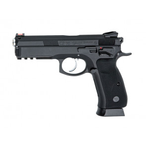 CZ 75 SP-01 Shadow .177 BB CO2 Blowback Air Pistol
