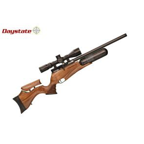 Daystate Red Wolf HiLite Walnut