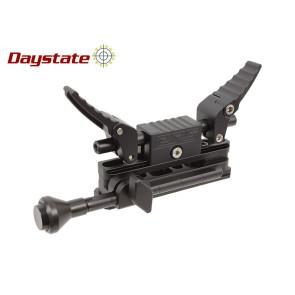 Daystate Delta Wolf PRS Gen4 Buttplate with Monopod