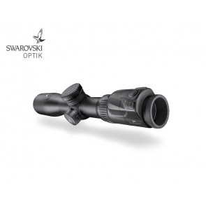 Swarovski dS 5-25x52 P L Rifle Scope