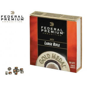 Federal Ammunition Primers