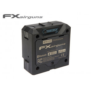FX Radar Wireless Bluetooth Chronograph