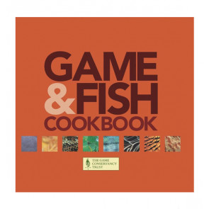 Game & Fish Cookbook