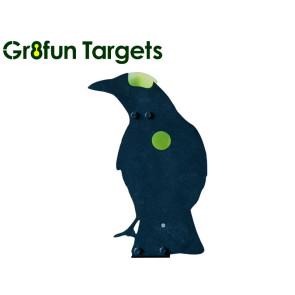 Gr8Fun Kill Zone Resetting Airgun Targets - Crow