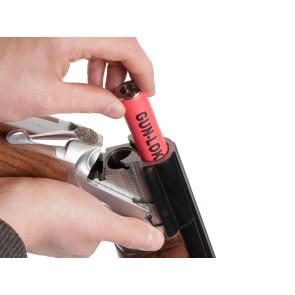 Gun-Lok Shotgun Breech Lock - 12G Twin Pack