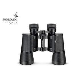 Swarovski Habicht 10x40 W Binoculars Black Leather