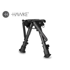 "Hawke Fixed Bipod 6-9"""