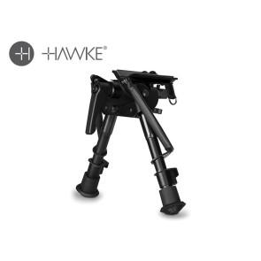 "Hawke Tilt Bipod With Lever 6-9"""
