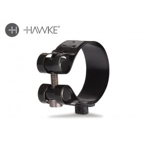 Hawke PCP Bottle Clamp Ring Bipod Adaptor 50mm
