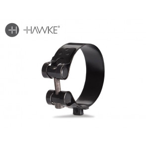 Hawke PCP Bottle Clamp Ring Bipod Adaptor 60mm