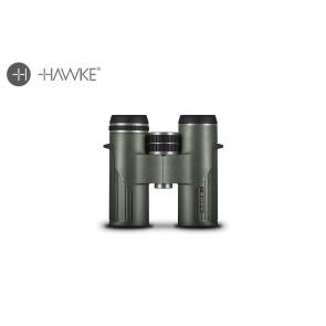 Hawke Frontier ED X 8x32 Binoculars Green