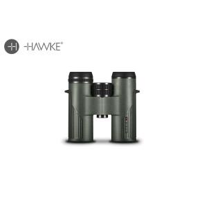 Hawke Frontier HD X 10x32 Binoculars Green