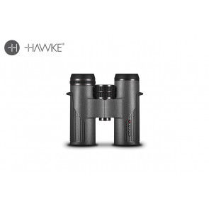 Hawke Frontier HD X 8x32 Binoculars Grey