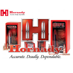 Hornady .270 Bullet Heads