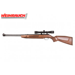 Weihrauch HW 57 Air Rifle
