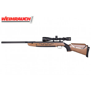 Weihrauch HW98 Air Rifle