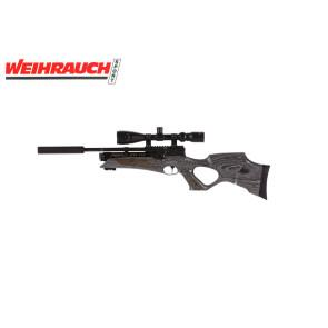 Weihrauch HW110 Karbine Thumbhole Laminate Air Rifle