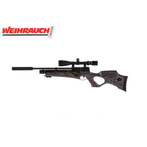 Weihrauch HW110 Thumbhole Laminate Air Rifle