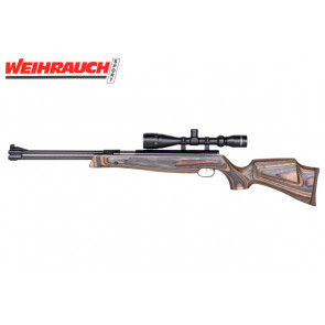 Weihrauch HW77K Special Edition Air Rifle