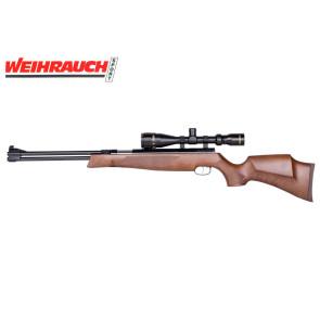Weihrauch HW77K Air Rifle