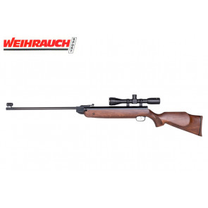 Weihrauch HW80K Air Rifle