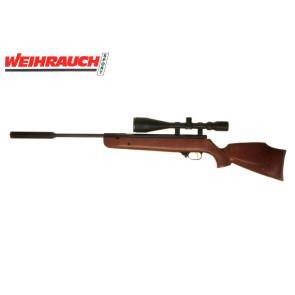 Weihrauch HW90K Air Rifle