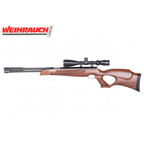 Weihrauch HW 97KT Air Rifle