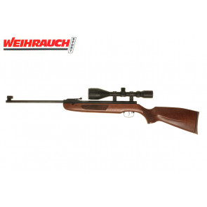 Weihrauch HW 99S Air Rifle