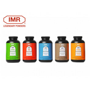 IMR Reloading Powders