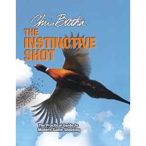 The Instinctive Shot by Chris Batha