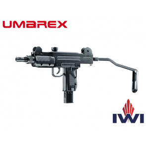 Umarex IWI Mini Uzi