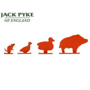 Jack Pyke Free Standing Air Rifle Target Set