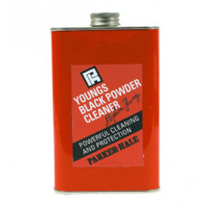 Parker Hale Youngs Black Powder Cleaner