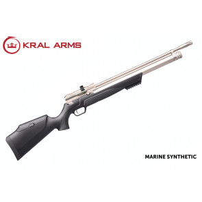 Kral Puncher Synthetic Maxi PCP Air Rifle