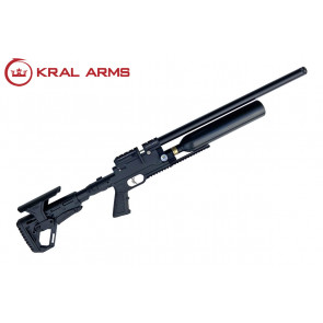 Kral Jumbo Hi-Cap PCP Air Rifle