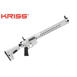 Kriss Defiance DMK22C LVOA Alpine .22LR Rifle