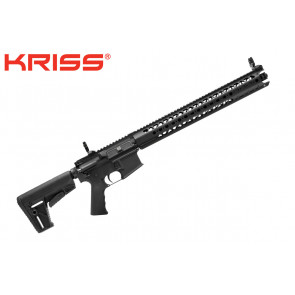 Kriss Defiance DMK22C LVOA Black .22LR Rifle