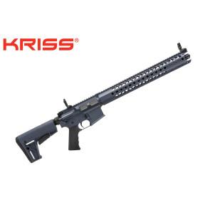 Kriss Defiance DMK22C LVOA Combat Grey .22LR Rifle