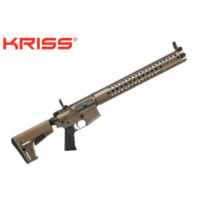 Kriss Defiance DMK22C LVOA FDE .22LR Rifle