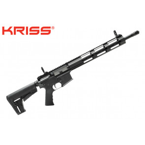 Kriss Defiance DMK22C Black .22LR Rifle